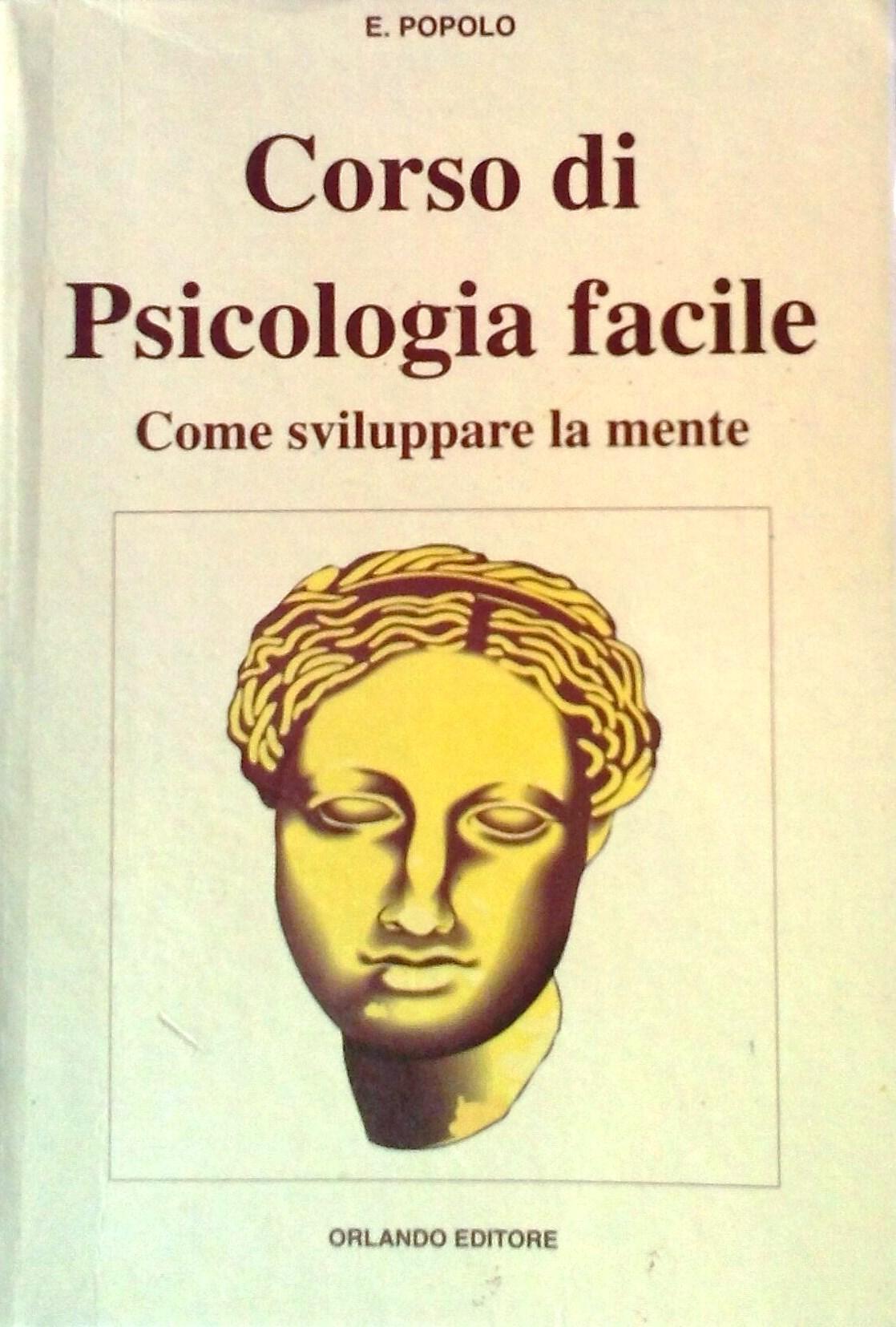 Corso di psicologia facile