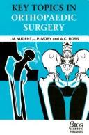 Key Topics in Orthopaedic Surgery