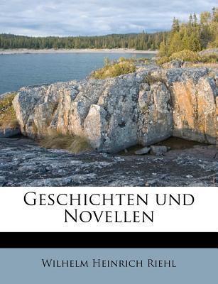 Geschichten Und Nove...