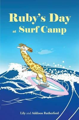 Ruby's Day at Surf Camp