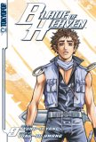 Blade of Heaven Volume 9