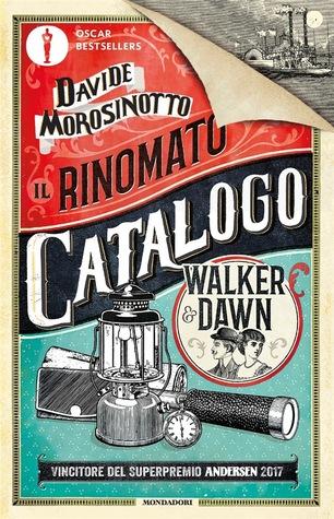 Il rinomato catalogo Walker & Dawn
