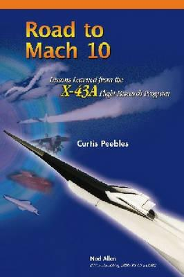 Road to Mach 10
