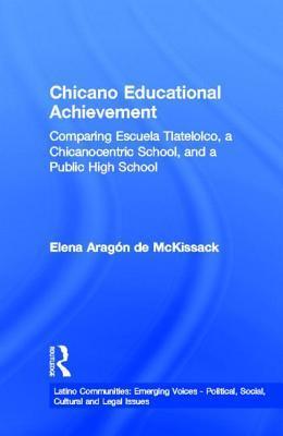 Chicano Educational Achievement