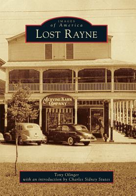 Lost Rayne