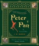 The Annotated Peter Pan