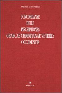 Concordanze delle Inscriptiones gr