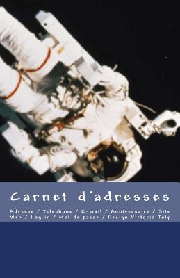 Collection Espace Carnet D'adresses