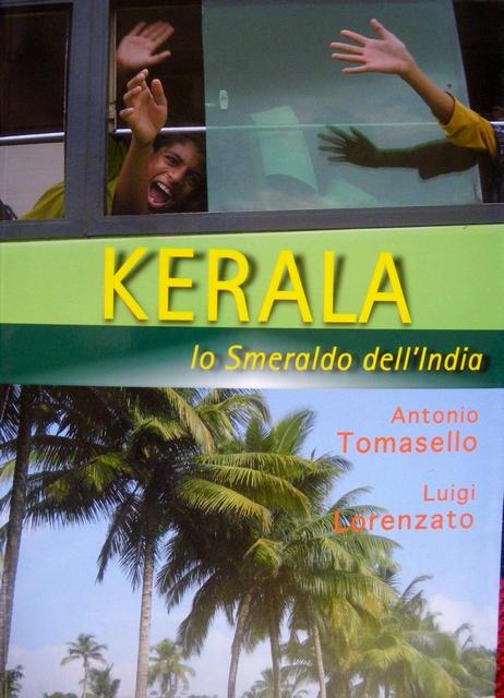 Kerala lo Smeraldo dell'India