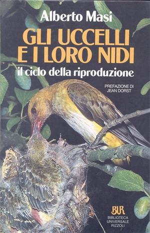 Gli uccelli e i loro nidi