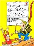 L'ELEVE DUCOBU TOME 3 : LES REPONSES OU LA VIE ?