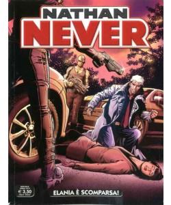 Nathan Never n. 335