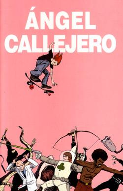 Ángel Callejero