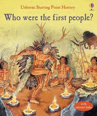 Who were the first people ?