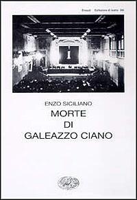 Morte di Galeazzo Ciano