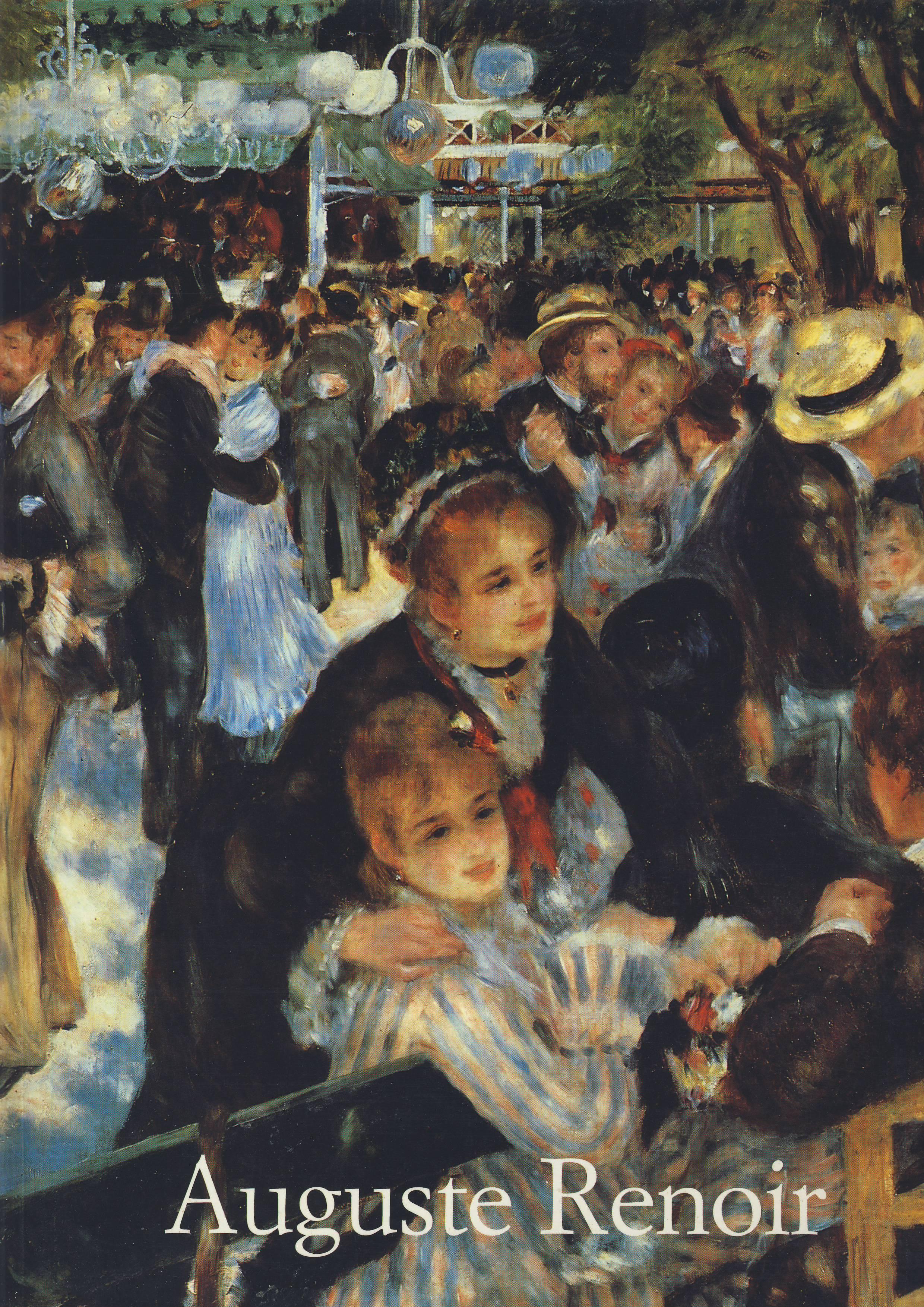 Pierre-Auguste Renoir, 1841-1919
