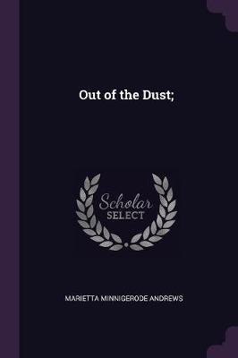 Out of the Dust;