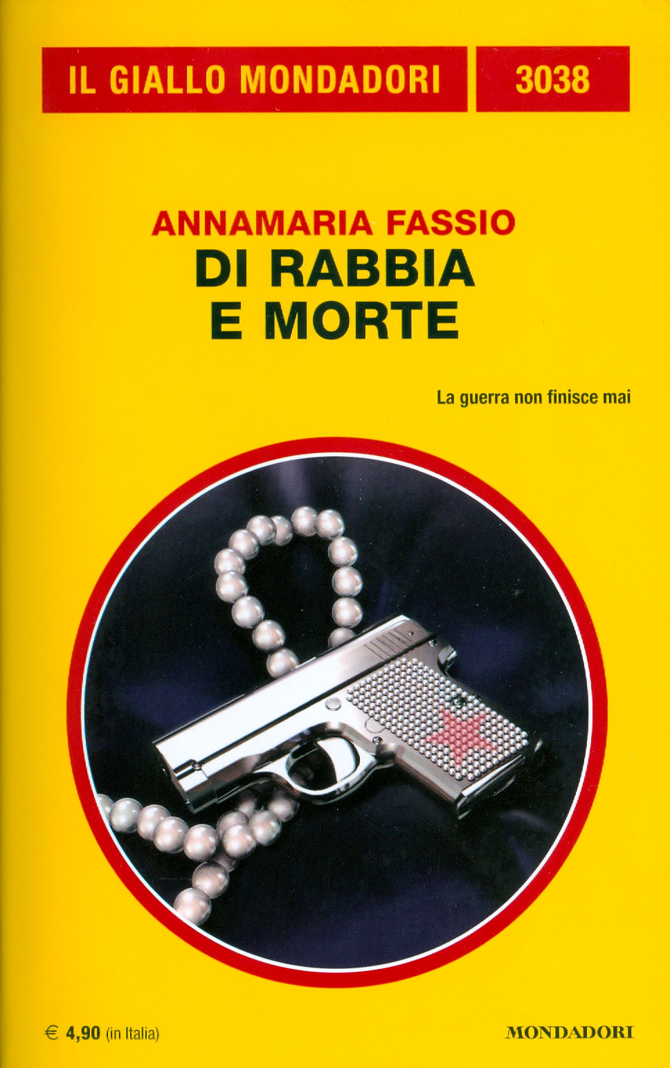 Di rabbia e morte