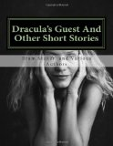 Dracula's Guest and Other Short Stories
