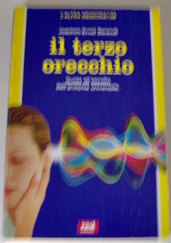 Il terzo orecchio