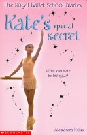 Kate's Special Secre...