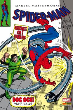 Marvel Masterworks: Spider-Man vol. 6