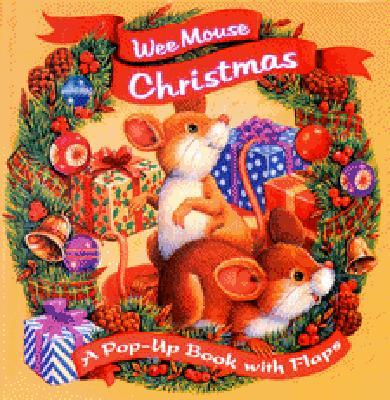Wee Mouse Christmas