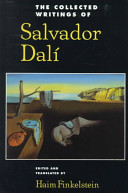 The collected writings of Salvador Dalí