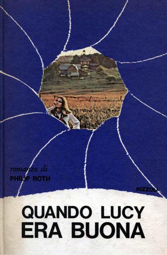 Quando Lucy era buon...