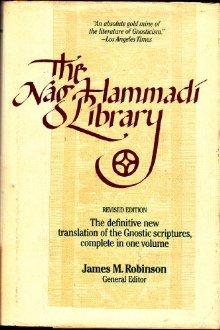 The Nag Hammadi Libr...