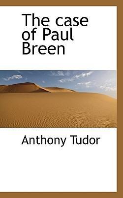 Case of Paul Breen