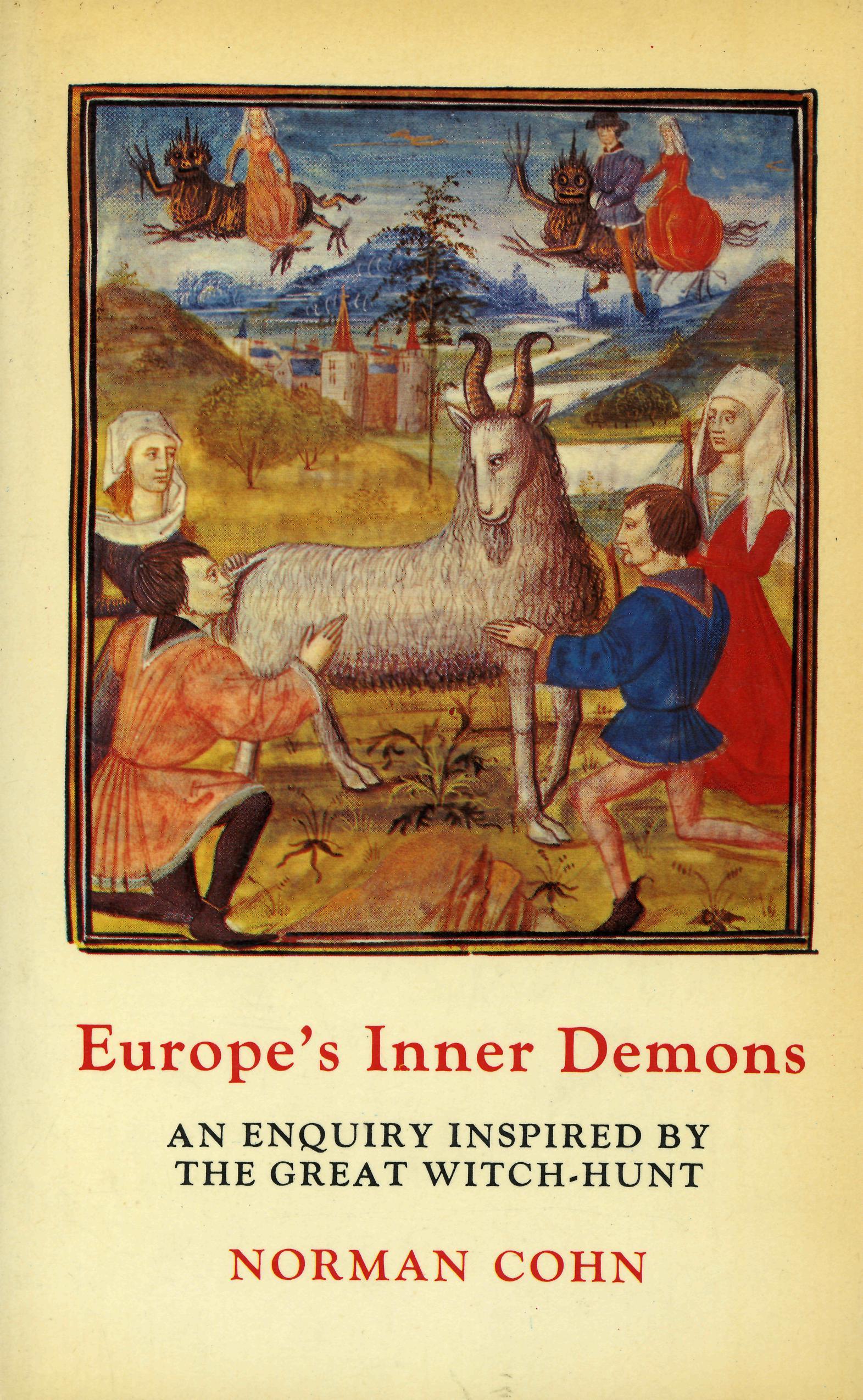Europe's Inner Demon...