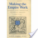 Making the empire work