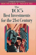 105 Best Investments...