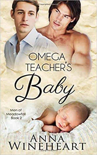 Omega Teacher's Baby