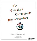The amazing Christma...