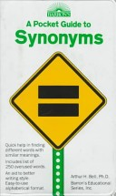 A Pocket Guide to Synonyms