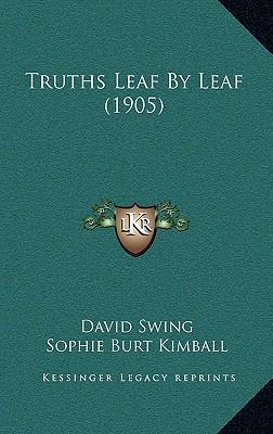 Truths Leaf by Leaf (1905)
