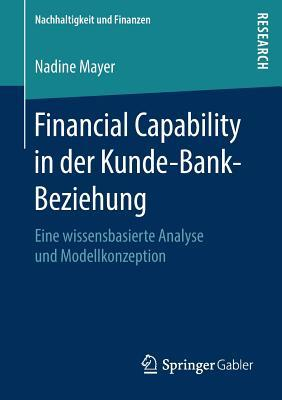 Financial Capability in Der Kunde-bank-beziehung