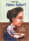 Who Was Helen Keller...