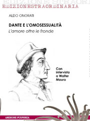 Dante e l'omosessual...