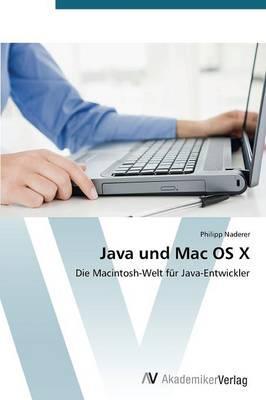 Java und Mac OS X