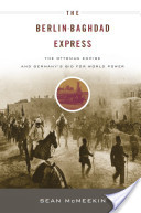 The Berlin-Baghdad Express