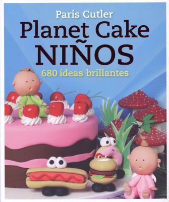 Planet cake ninos / Planet Cake Kids