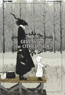 Girl from the other side vol. 2