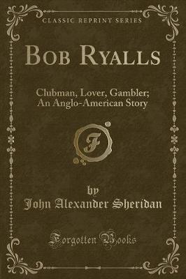 Bob Ryalls