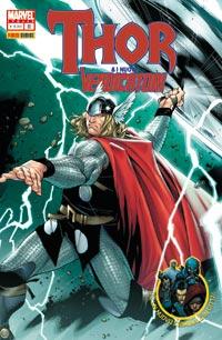 Thor n. 111