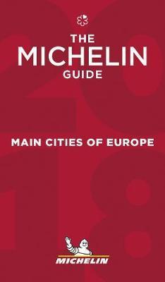 Main cities of Europ...
