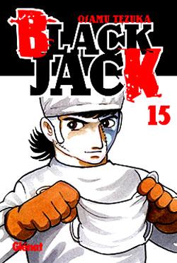 BLACK JACK Nº 15. EL REGRESO DE UN CLASICO