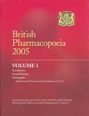 British Pharmacopoeia 2005